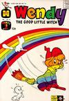 Cover for Wendy, the Good Little Witch (Harvey, 1960 series) #16