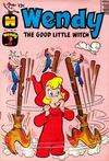 Cover for Wendy, the Good Little Witch (Harvey, 1960 series) #20