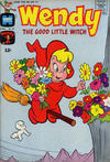 Cover for Wendy, the Good Little Witch (Harvey, 1960 series) #23