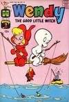 Cover for Wendy, the Good Little Witch (Harvey, 1960 series) #29
