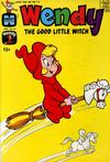 Cover for Wendy, the Good Little Witch (Harvey, 1960 series) #30