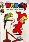 Cover for Wendy, the Good Little Witch (Harvey, 1960 series) #33