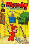 Cover for Wendy, the Good Little Witch (Harvey, 1960 series) #35