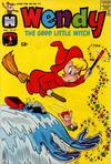 Cover for Wendy, the Good Little Witch (Harvey, 1960 series) #37
