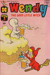 Cover for Wendy, the Good Little Witch (Harvey, 1960 series) #38