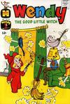 Cover for Wendy, the Good Little Witch (Harvey, 1960 series) #40