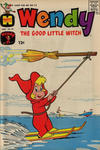 Cover for Wendy, the Good Little Witch (Harvey, 1960 series) #49