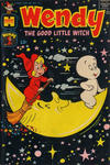 Cover for Wendy, the Good Little Witch (Harvey, 1960 series) #50