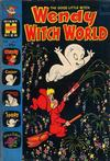 Cover for Wendy Witch World (Harvey, 1961 series) #2