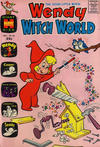 Cover for Wendy Witch World (Harvey, 1961 series) #26