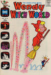 Cover for Wendy Witch World (Harvey, 1961 series) #35