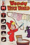 Cover for Wendy Witch World (Harvey, 1961 series) #51