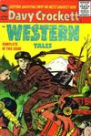 Cover for Western Tales (Harvey, 1955 series) #32