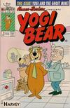 Cover for Yogi Bear (Harvey, 1992 series) #3