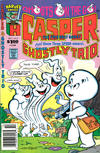 Cover for Casper and the Ghostly Trio (Harvey, 1990 series) #9