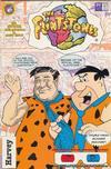 Cover for Flintstones Double Vision (Harvey, 1994 series) #1