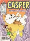 Cover for Casper Adventure Digest (Harvey, 1992 series) #1