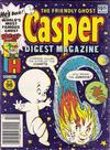 Cover for Casper Digest (Harvey, 1986 series) #1