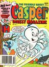 Cover for Casper Digest (Harvey, 1986 series) #3 [Newsstand]