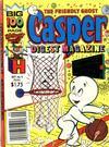 Cover for Casper Digest (Harvey, 1986 series) #9