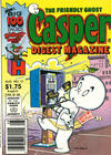 Cover for Casper Digest (Harvey, 1986 series) #13