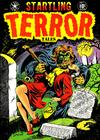Cover for Startling Terror Tales (Star Publications, 1952 series) #10