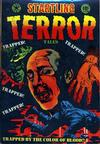 Cover for Startling Terror Tales (Star Publications, 1952 series) #14