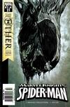 Cover Thumbnail for Marvel Knights Spider-Man (2004 series) #21 [Newsstand]