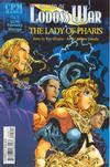 Cover for Record of Lodoss War: The Lady of Pharis (Central Park Media, 1999 series) #5