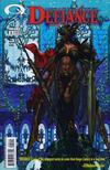 Cover for Defiance (Image, 2002 series) #5