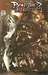 Cover for Banished Knights (Image, 2001 series) #1 [Cover B]
