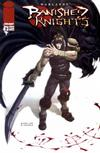Cover for Banished Knights (Image, 2001 series) #2 [Cover A]