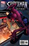 Cover for Spider-Man Unlimited (Marvel, 2004 series) #7