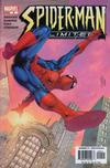 Cover for Spider-Man Unlimited (Marvel, 2004 series) #9