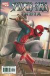 Cover for Spider-Man: India (Marvel, 2005 series) #2