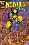Cover for Wizard Wolverine (Marvel; Wizard, 1997 series) #1/2