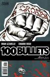 Cover for 100 Bullets (DC, 1999 series) #68