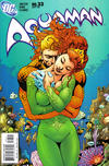 Cover for Aquaman (DC, 2003 series) #33
