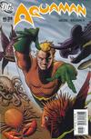 Cover for Aquaman (DC, 2003 series) #39