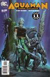 Cover for Aquaman: Sword of Atlantis (DC, 2006 series) #40