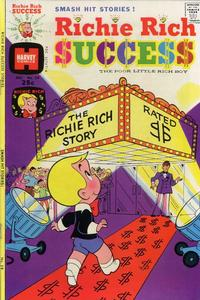 Cover Thumbnail for Richie Rich Success Stories (Harvey, 1964 series) #59