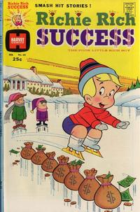 Cover Thumbnail for Richie Rich Success Stories (Harvey, 1964 series) #60