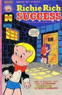 Cover Thumbnail for Richie Rich Success Stories (Harvey, 1964 series) #62