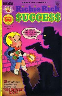Cover Thumbnail for Richie Rich Success Stories (Harvey, 1964 series) #63