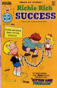 Cover Thumbnail for Richie Rich Success Stories (Harvey, 1964 series) #64