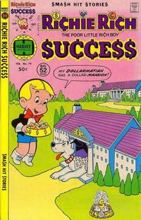 Cover Thumbnail for Richie Rich Success Stories (Harvey, 1964 series) #79