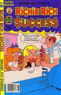 Cover Thumbnail for Richie Rich Success Stories (Harvey, 1964 series) #93