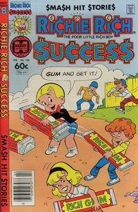 Cover for Richie Rich Success Stories (Harvey, 1964 series) #102