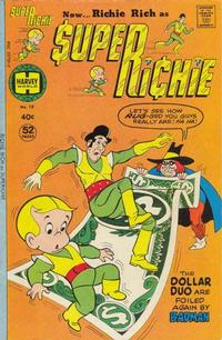 Cover Thumbnail for Superichie (Harvey, 1976 series) #10