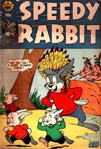 Cover Thumbnail for Speedy Rabbit (Avon, 1953 series) #1